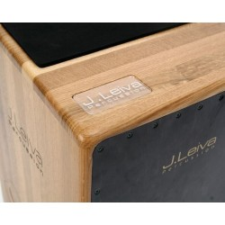Leiva Percussion Cajón Omeya Master Birch
