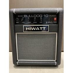 HIWATT Bulldog 10 Amplificador de bajo
