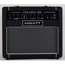 HIWATT Crunch 25R Amplificador de guitarra