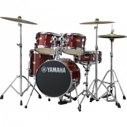 Yamaha Junior Kit  Manu Katché + Set Herrajes HW3
