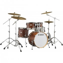 Yamaha Tour Custom Standart Chocolate Satin