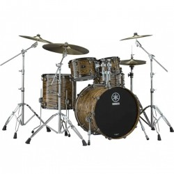 Yamaha Live Custom Hybrid Rock Natural