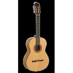 Guitarra Flamenca Paco Castillo 211F
