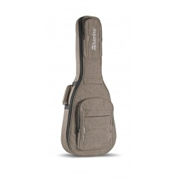 Funda Acolchada Alhambra para guitarra Dreadnought-Auditorio-Jumbo 25 mm