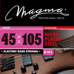 Magma BE170N Juego de Cuerdas Bajo 045-105