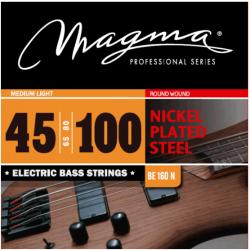Magma BE160N Juego de Cuerdas Bajo 040-100