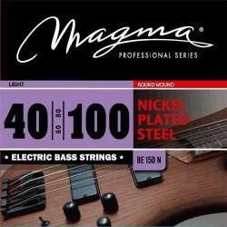 Magma BE150N Juego de Cuerdas Bajo 040-100