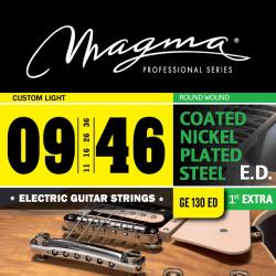 Magma GA110ED Juego Electrica Coated 09 - 046