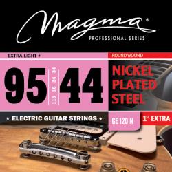 Magma GE120N Juego Electrica 095 - 044