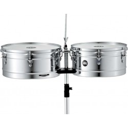 MEINL HT1314CH TIMBALES 13...