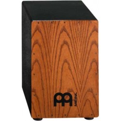 MEINL HCAJ1AWA CAJON BLACK WITH AMER