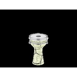 MEINL DOUMBEK HE-053 4 1/4 X 7 3/4, LACQUERE