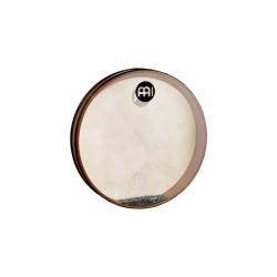 MEINL FD16SD PANDERO / PANDERETA 16' SEA DRUM, AFRICAN BROWN