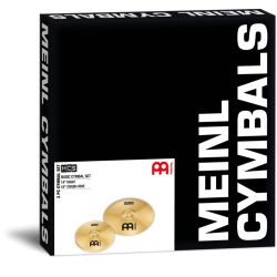 Meinl Set de platos HCS HCS1418 P