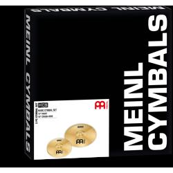 Meinl Set de platos HCS HCS1418