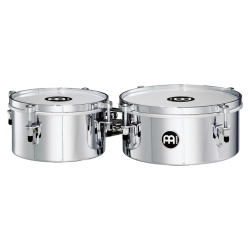 MEINL TIMBAL MIT810CH 8 &...