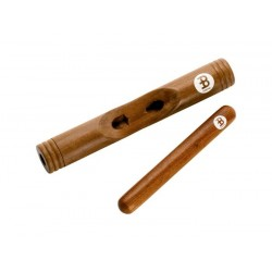 MEINL CLAVES CL3RW AFRICAN, HOLLOWED OUT BO