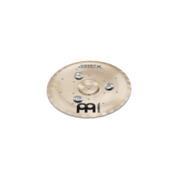 MEINL GX-12FCH-J PLATO ESPECIAL 12' FILTER CHINA WITH JINGLES