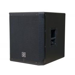 OQAN SUBWOOFER PARA PA (AUTOAMPLIFICADO) Q-SUB 15 AUDIO