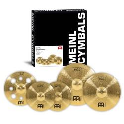 Meinl Set de platos HCS HCS14161820