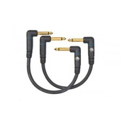 PLANETWAVES PW-PRA-205 CABLE DE PATCH JACK CODO
