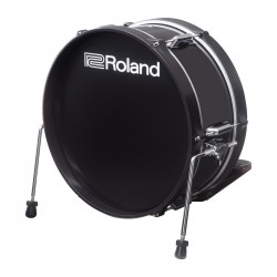 Roland KD-180L-BK Bombo Electrónico