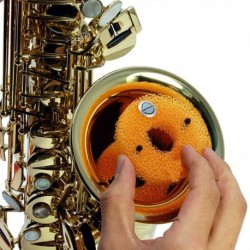 Saxmute Sordina Saxo Soprano