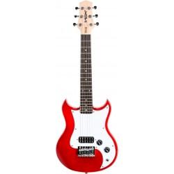 VOX GUITARRA ELECTRICA SDC-1 MINI RED