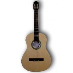 Memphis FT951N Guitarra Clásica Natural