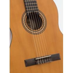 Valencia VC204 Guitarra Clásica Antique Natural