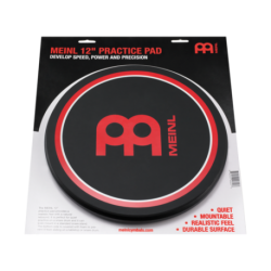 """Zildjian Pad Practicas 12"""" P1202"""