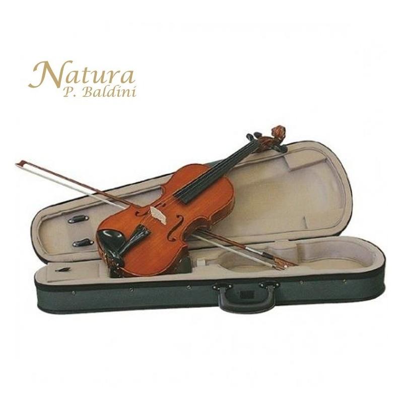 Violín P. Baldini mod. Natura 1/16