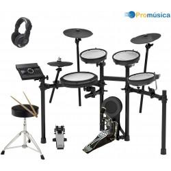 Pack Premium Roland TD-17KV V-Drum