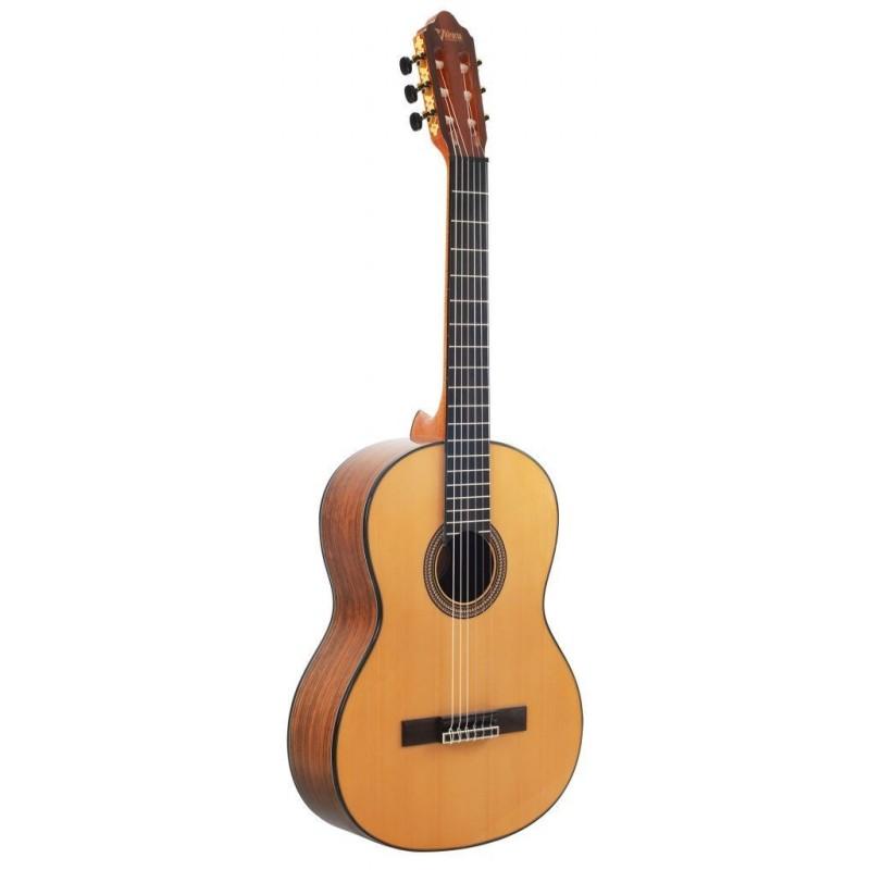 Valencia VC564 Guitarra Clásica Antique Natural
