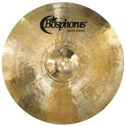 """Bosphorus Crash 16"""" Gold Full"""