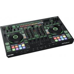 Roland DJ-808 Controlador