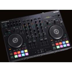 Roland DJ-707M Controlador