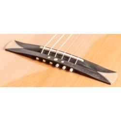 Alhambra Juego de cuerdas especial CrossOver Guitar
