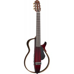 Yamaha SLG200N Crimson Red