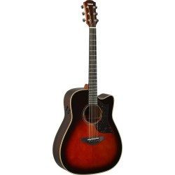Yamaha A3R II A.R.E. TBS TOBACCO BROWN SUNBURST + Funda
