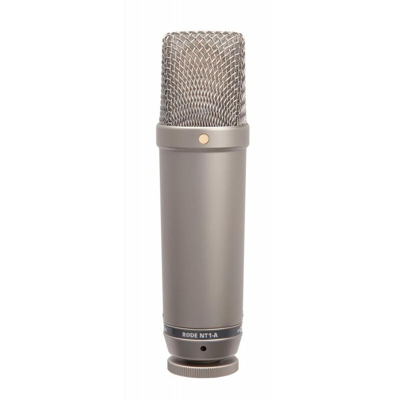Rode NT1-A Bundle Micrófono Condensador