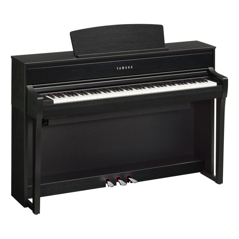 Yamaha Clavinova CLP-635 B Negro