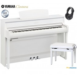 Yamaha Clavinova CLP-775 R Palisandro