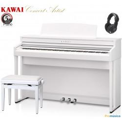 Kawai Ca-49 Blanco Premium
