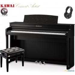 Pack Kawai Ca-59 Negro Premium