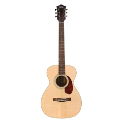 Guild M-240E Natural Satin