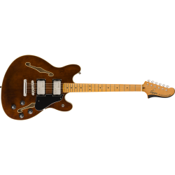 Squier Classic Vibe Starcaster®, Maple Fingerboard, Walnut