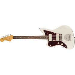 Squier Classic Vibe '60s Jazzmaster® Left-Handed, Laurel Fingerboard, Olympic White
