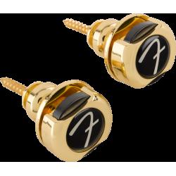 Fender F' Locks, Gold