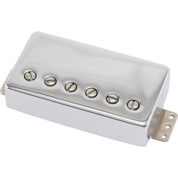 Fender Double Tap™ Humbucking Pickup, Chrome